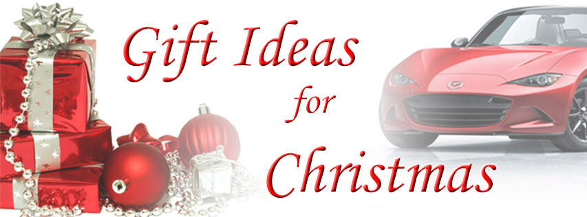 Gift Ideas For Christmas!