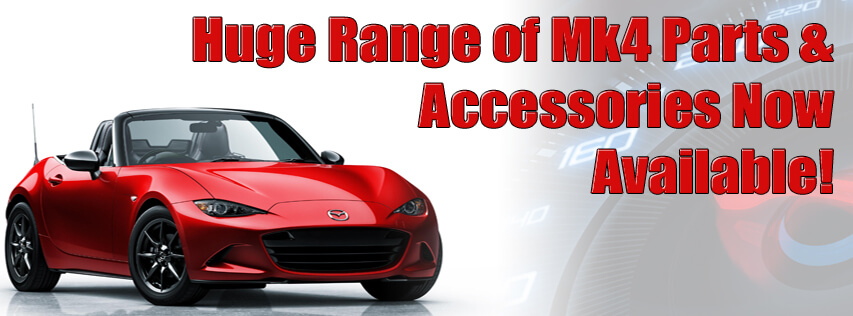 Mk4 Parts & Accessories