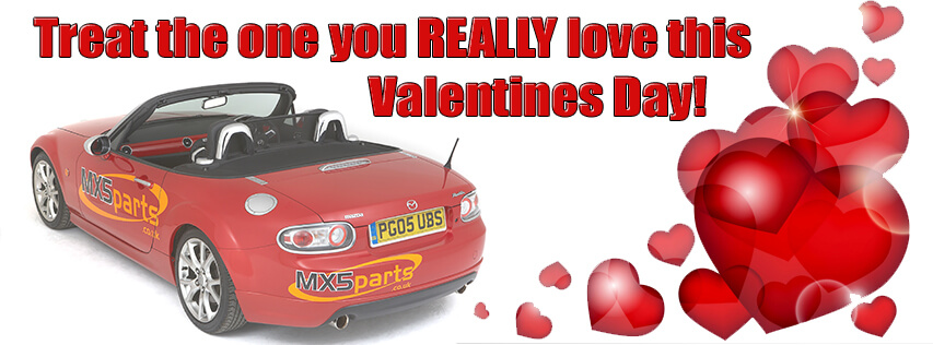 Valentines Weekend Offer!