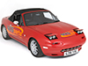 TOURING FOR MX5 Mk1 1989>1998