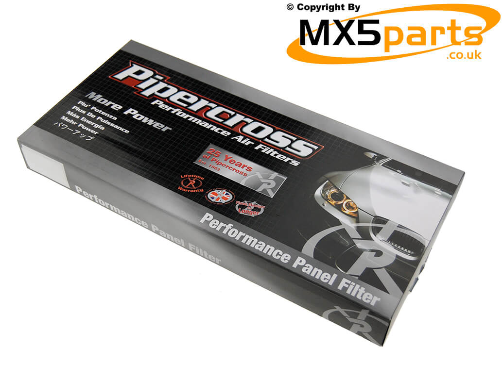 Pipercross Panel Filter Mazda MX5 MK3 1.8 2005 Onwards PP1773