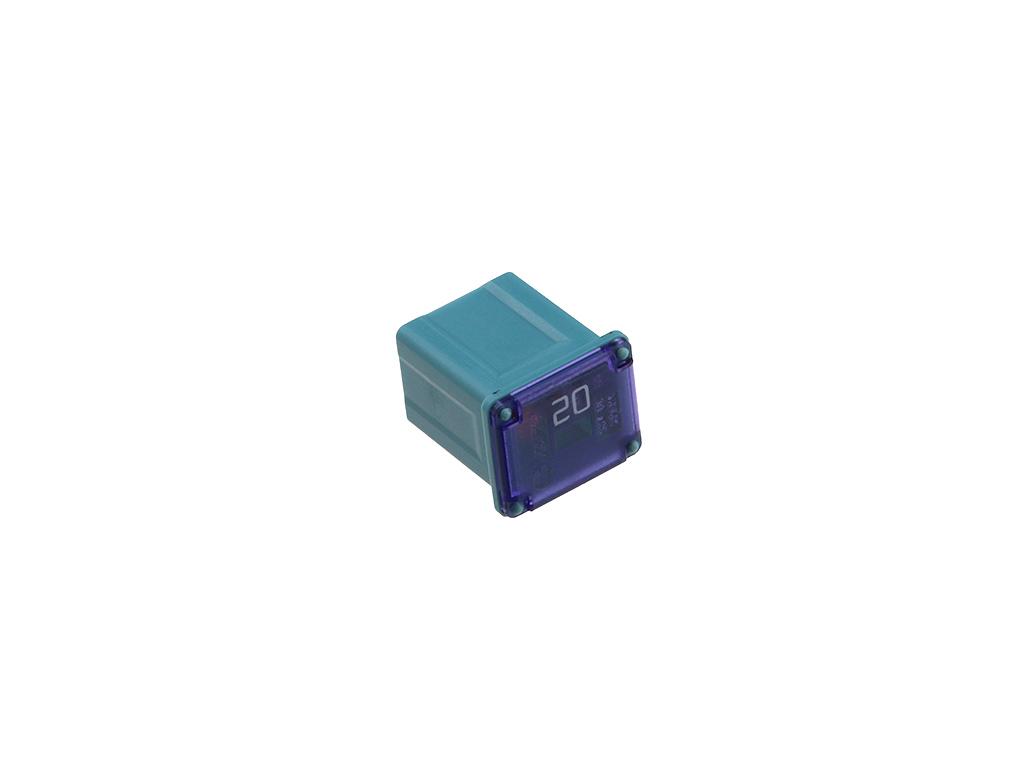 replacement block fuse 20 amp mk3 3 5 3 75 mk4 rh mx5parts co uk 20 Amp Electrical Box 20 Amp Circuit Breaker
