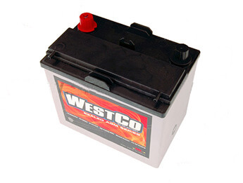 WestCo MX5 Battery, MX5 Mk1/2/2.5
