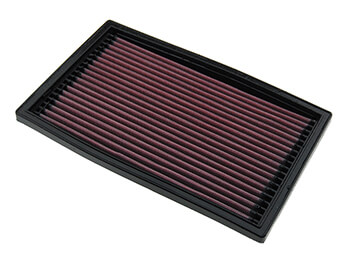 Air Filter, K&N, MX5 Mk1