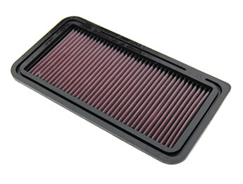 Air Filter, K&N, MX5 Mk3/3.5/3.75