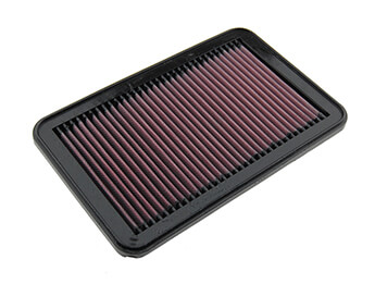 Air Filter, K&N, MX5 Mk2/2.5