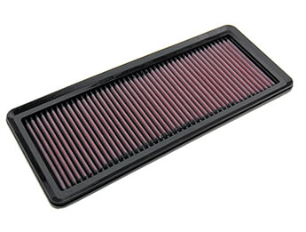 Air Filter, K&N, MX5 Mk4