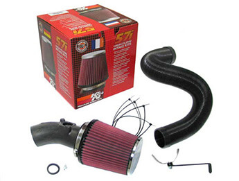 K&N 57i Air Induction Kit Mazda MX5 Mk3