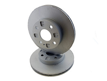 Front brake caliper seal service Kit big 270mm discs Mazda MX-5 mk2.5 Sport