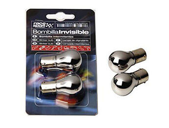 Invisible / Silver Bulbs, MX5 Mk1 1989>1998