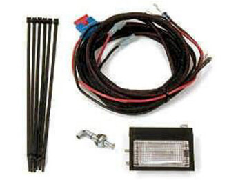 Boot Light Kit, Mk1/2/2.5