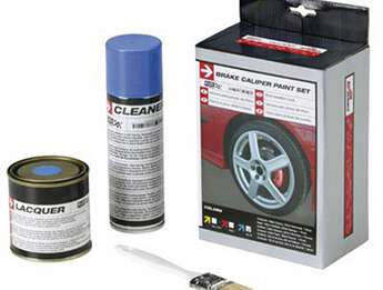 Brake Caliper Paint Kit