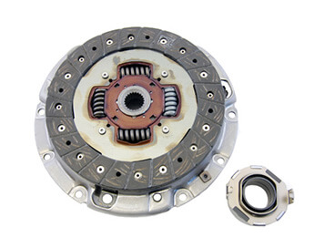 Clutch Kit, Exedy Standard Three Piece, 1.6, Mazda MX5 Mk1/2/2.5