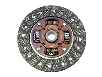 Clutch Disc, Genuine, Mazda, MX5 1.6 Mk1/2/2.5