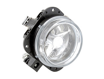 Mazda MX5 Mk2.5 Front Fog Lamp (Cibie) Early Sport Models