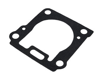 Throttle body To Inlet Manifold Gasket, MX5 Mk1 1.6