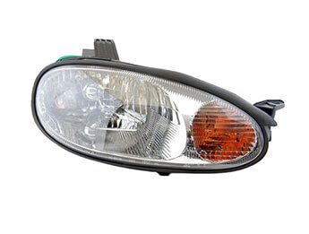 Headlamp, MX5 Mk2 RHD