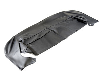 Hood Bag / Rear Tonneau Cover, Mazda MX5 Mk1