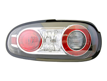 Rear Lamp, MX5 Mk3 RHD