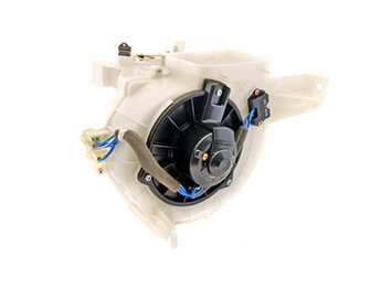 Heater Blower Unit, All Mazda MX5 Mk1
