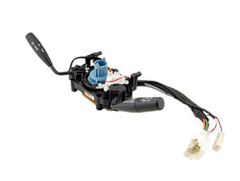 Steering Column Multi Switch, RHD Mk1 Non Airbag from Vin 308212