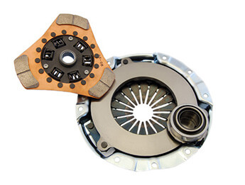 Clutch Kit, Exedy Stage 2 Cerametallic, 1.6 MX5 Mk1/2/2.5