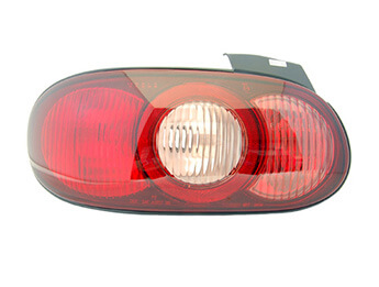 Rear Lamp Lens & Body Only, MX5 Mk2.5 LHD