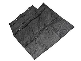 Behind Seat Storage Bag, MX5 Mk1/2/2.5 1989>2005