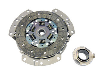 Clutch Kit, Sachs 3 Piece, 1.6 MX5 Mk1/2/2.5
