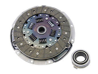 Clutch Kit, Sachs 3 Piece, 1.8 MX5 Mk1/2/2.5