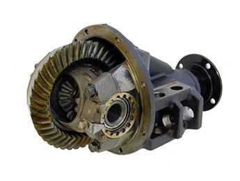 Differential, Standard, Mk1 1.8, Mk2/2.5 1.6/1.8 Auto