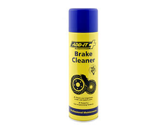 500ml Brake & Clutch Cleaner