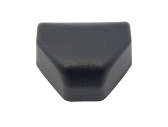 Seatbelt Top Cover, MX5 Mk1/2/2.5 1989>2005