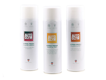 Autoglym Hyperfresh Air Freshener, 450ml