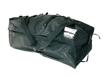 Boot Bag Original, Waterproof Luggage, All MX5 Models