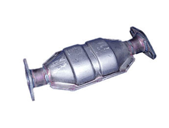 Catalytic Convertor, Aftermarket, MX5 Mk1