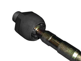 Tie Rod End, Genuine Mazda, MX5 Mk1 Without Power Steering