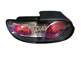 Rear Lamp, MX5 Mk3 LHD