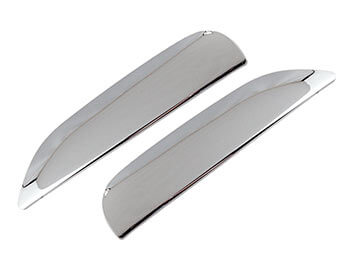 Chrome Door Handle Trims, MX5 Mk2/2.5