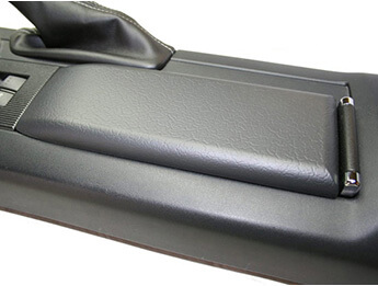 Centre Console Storage Tray Arm Rest, MX5 Mk3