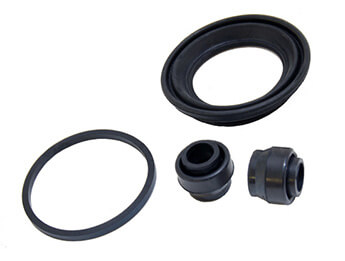 Front Caliper Seal Kit, MX5 Mk3/3.5/3.75