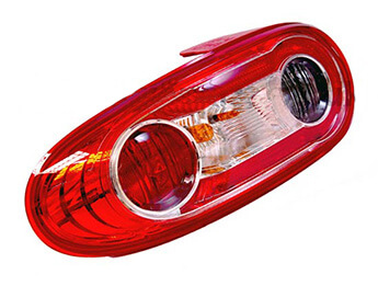 Rear Lamp, MX5 Mk3.5 RHD