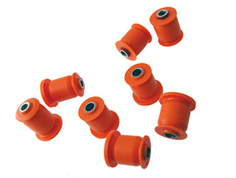 Bush Set, Polyurethane, Front Wishbone, MX5 Mk1/2/2.5