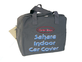 Indoor Sahara Car Cover, All Models