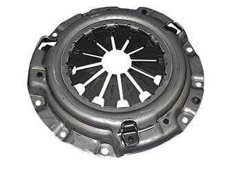Clutch Cover, Genuine Mazda, MX5 1.6 Mk1/2/2.5