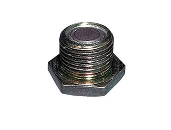Gearbox & Differential Magnetic Drain Plug, MX5 Mk1/2/2.5