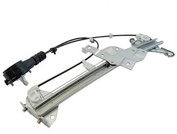 Window Regulator, Genuine Mazda, Manual, MX5 Mk1