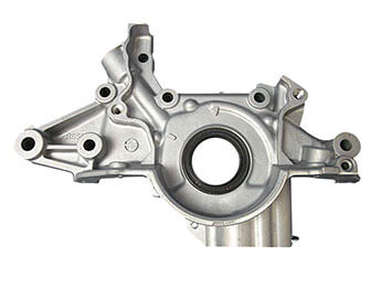 Oil Pump, MX5 Mk1