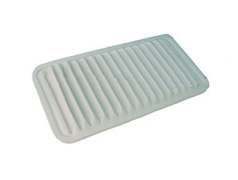 Air Filter, Genuine Mazda, MX5 Mk3/3.5/3.75