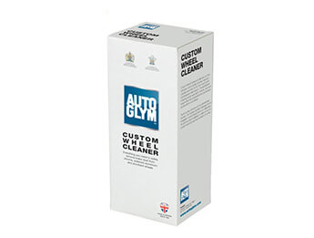 Autoglym Custom Wheel Cleaner, 1Ltr